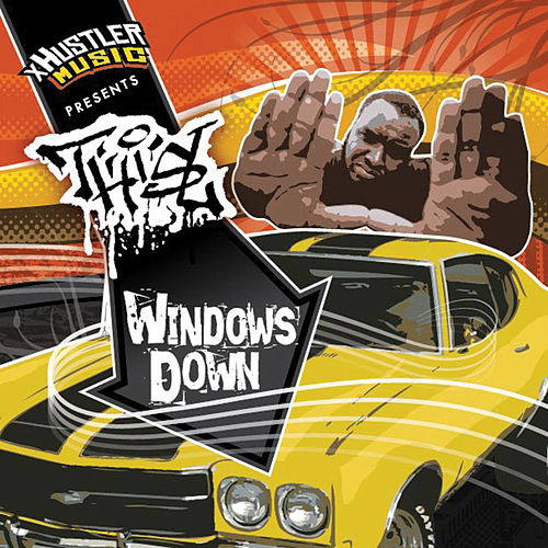 Play & Download Windows Down - Single by Thi'sl | Napster