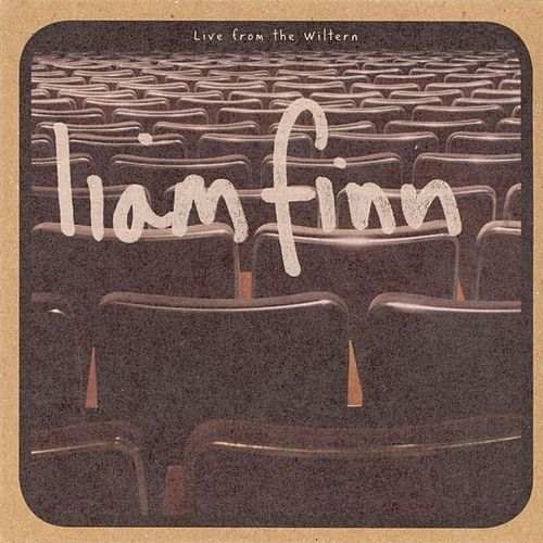 Play & Download Live from the Wiltern by Liam Finn | Napster