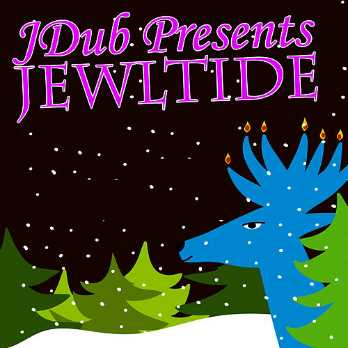 JDub Presents Jewltide by Various Artists