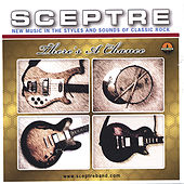There's a Chance by Sceptre