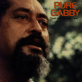 Pure Gabby by Gabby Pahinui