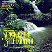Play & Download Slack Key & Steel Guitar Instrumentals, Volume II by Maile Serenaders | Napster