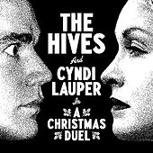 Play & Download A Christmas Duel by The Hives | Napster