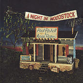 Play & Download A Night in Woodstock by Various Artists | Napster