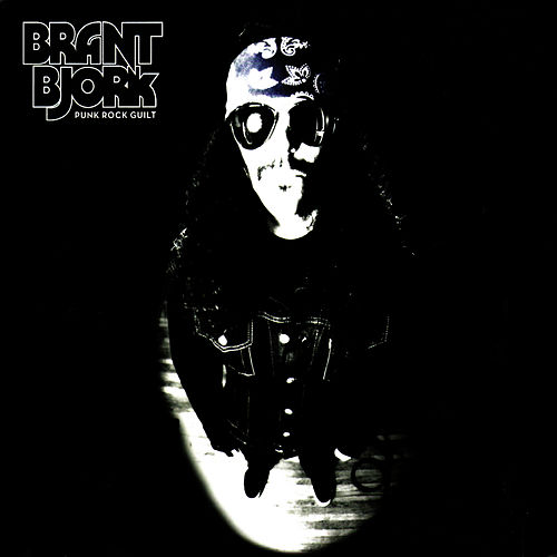 Punk Rock Guilt by Brant Bjork