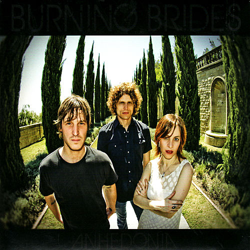 Play & Download Anhedonia by Burning Brides | Napster