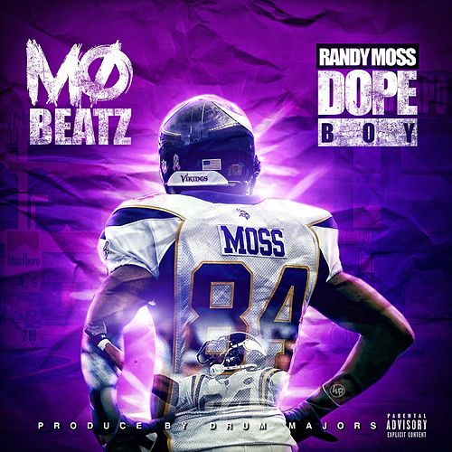 Play & Download Randy Moss by Mobeatz | Napster
