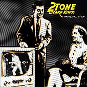 Primeval Itch by 2 Tone Lizard Kings