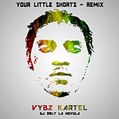 Play & Download Your Little Shorts (Remix) by VYBZ Kartel | Napster