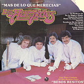 Play & Download Mas De Lo Que Merecias by Los Humildes | Napster