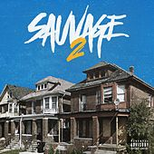 Sauvage, vol. 2 de Various Artists