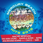 Mercury Beach Hits 2016 by Various Artists