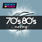 Play & Download 70's 80's for Running by Various Artists | Napster