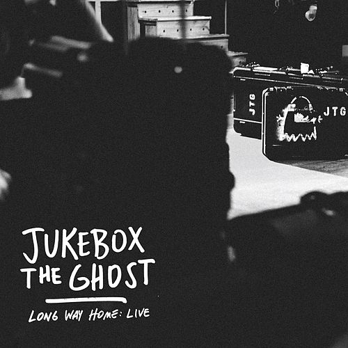 Play & Download Keys in the Car (Live) by Jukebox The Ghost | Napster