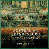The Australian Brandenburg Orchestra Collection von Various Artists