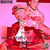 No Secrets (R&B Mix) [feat. Theory] by Born Divine