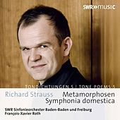 Play & Download R. Strauss: Tone Poems, Vol. 5 by SWR Sinfonieorchester des Südwestrundfunks | Napster