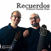 Play & Download Recuerdos by Athens Guitar Duo | Napster