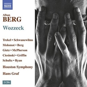 Berg: Wozzeck, Op. 7 (Live) by Various Artists
