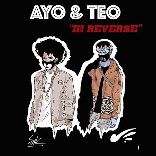 In Reverse by Ayo