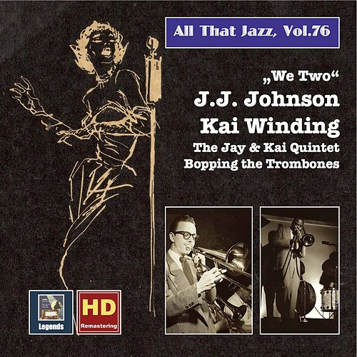 Play & Download All That Jazz, Vol. 76: