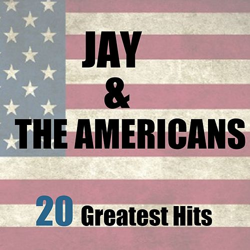 20 Greatest Hits by Jay*