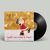 Happy Christmas & Piano by Various Artists