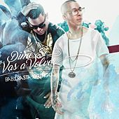 Play & Download Dime Si Vas a Volver by Baby Rasta & Gringo | Napster