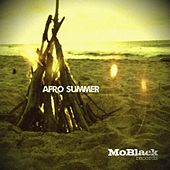 Play & Download Afro Summer (A Selection of African Vibes for Your Bonfires) by Various Artists | Napster