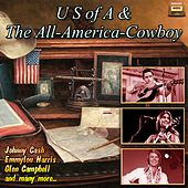 U S of a & the All-America-Cowboy von Various Artists