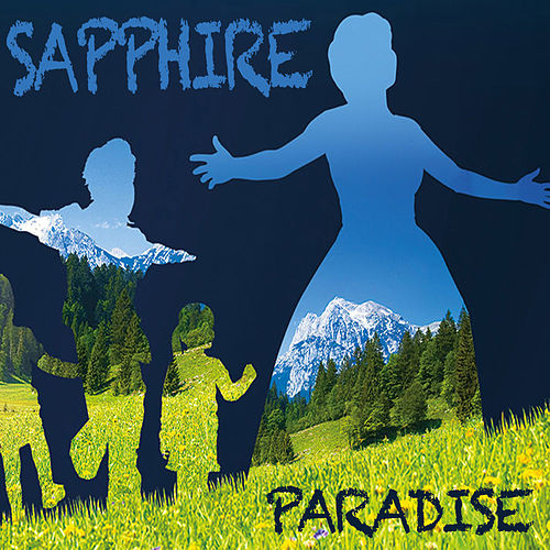 Play & Download Paradise by Sapphire | Napster
