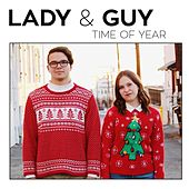Time of Year by Lady