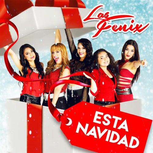 Play & Download Esta Navidad by Fenix | Napster