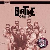 Play & Download Vem Quente Que Eu Estou Fervendo / Mr. Pinstripe Suite by Big Time Orchestra | Napster