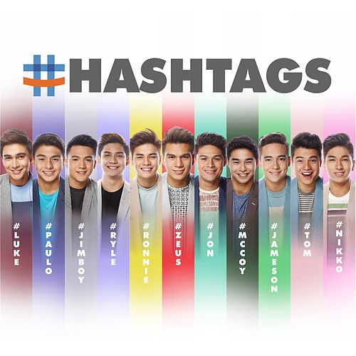 Hashtags de Hashtags
