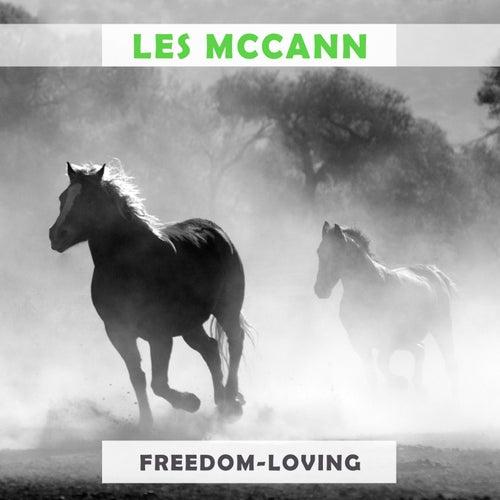 Freedom Loving von Les McCann