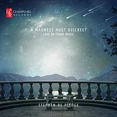 Play & Download A Madness Most Discreet by Stephen De Pledge | Napster