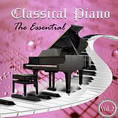 Classical Piano - The Essential, Vol. 2 by Hans-Jürg