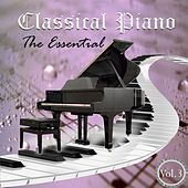 Play & Download Classical Piano - The Essential, Vol. 3 by Various Artists | Napster