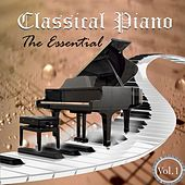 Classical Piano - The Essential, Vol. 1 by Jura Margulis