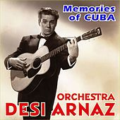 Memories of Cuba by Desi Arnaz