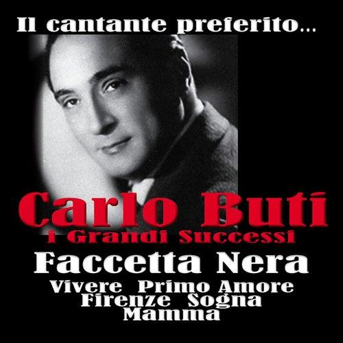 I grandi successi originali by Carlo Buti