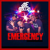 Emergency by Vibesquad