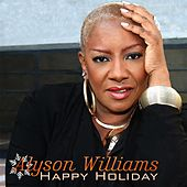 Happy Holiday (feat. Dean James) by Alyson Williams