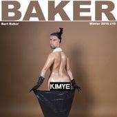 Kimye by Bart Baker