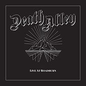 Live at Roadburn by Death Alley