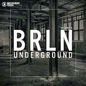 BRLN Underground Vol. 5 by Various Artists