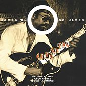 Revealing by James Blood Ulmer