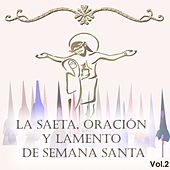Play & Download La Saeta, Oración y Lamento de Semana Santa, Vol. 2 by Various Artists | Napster