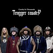 Play & Download Cavalry in Thousands by Tengger Cavalry | Napster
